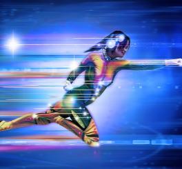 Sett fart på det trådløse WIFI-nettverket ditt