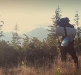 Backpacking under sabbatsåret ditt