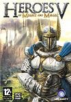 Heroes of Might and Magic last ned
