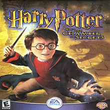 Harry Potter and the Chamber of Secrets last ned