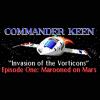 Commander Keen 1- Marooned on Mars last ned