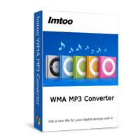 4U WMA MP3 Converter last ned