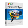 321Soft DVD to iPod PSP Ripper last ned