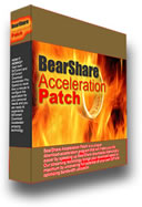 BearShare Acceleration Patch last ned
