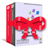 Cucusoft Video Converter Ultimate last ned