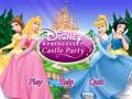Princess Castle Party last ned