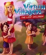 Virtual Villagers - The Lost Children last ned