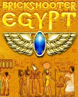 Brickshooter Egypt last ned