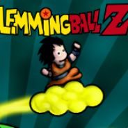 Lemming Ball Z 3D last ned