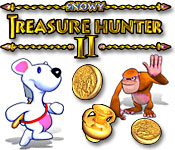 Snowy: Treasure Hunter 2 last ned
