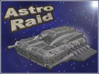 AstroRaid last ned