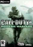 Call of Duty 4: Modern Warfare last ned