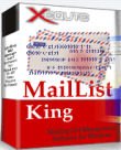 MailList King - Business Edition last ned