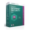 Kaspersky Internet Security (norsk) last ned