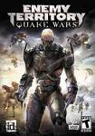 Enemy Territory: Quake Wars last ned
