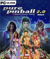 Pure Pinball 2.0 Redux last ned