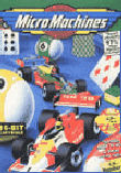 Micro Machines last ned