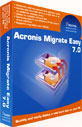 Acronis Migrate Easy last ned