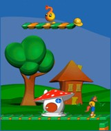 Foxy Jumper 2 last ned