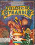 The Legend of Kyrandia last ned