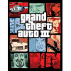 Grand Theft Auto (GTA) 3 Map - Liberty City last ned