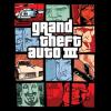 Grand Theft Auto (GTA) 3 Map - Liberty City last ned