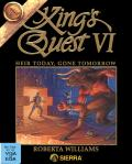 King's Quest 6 last ned