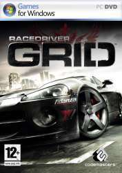 Race Driver GRID (TOCA) last ned