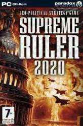 Supreme Ruler 2020 last ned