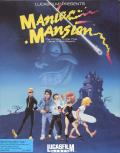 Maniac Mansion last ned