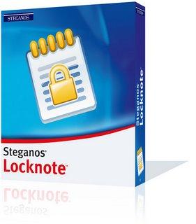 LockNote last ned