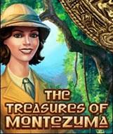 Treasures of Montezuma last ned