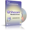 Shozam Advanced Edition last ned
