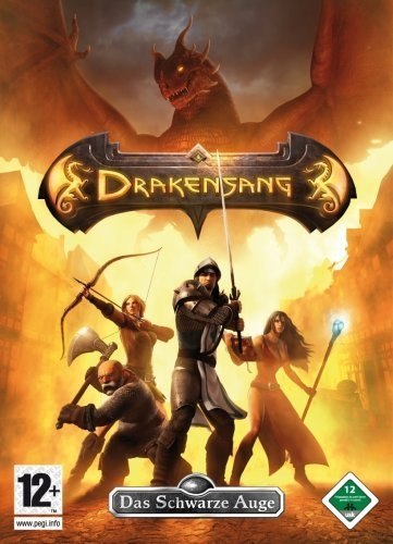 Drakensang: The Dark Eye last ned