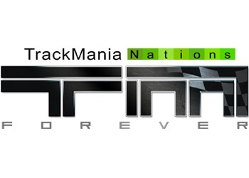 TrackMania Nations Forever last ned