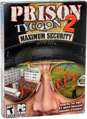Prison Tycoon 2 last ned