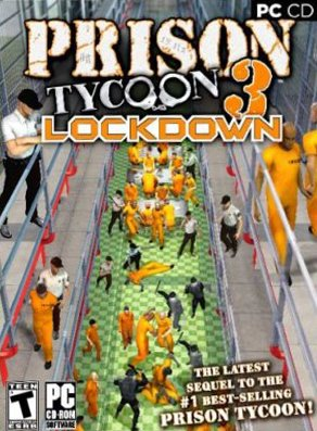 Prison Tycoon 3 last ned