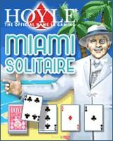 Hoyle Miami Solitaire last ned