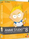 Anime Studio last ned