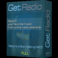 GetRadio last ned