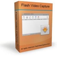 Flash Video Capture last ned