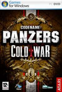 Codename: Panzers - Cold War last ned