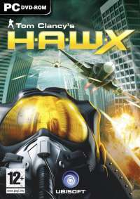 Tom Clancy's HAWX last ned