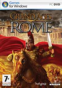 Grand Ages: Rome last ned