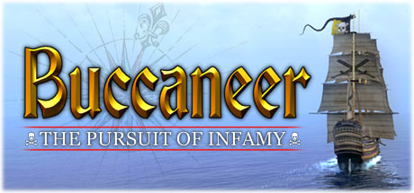 Buccaneer: The Pursuit of Infamy last ned