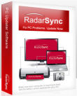 RadarSync PC Updater last ned