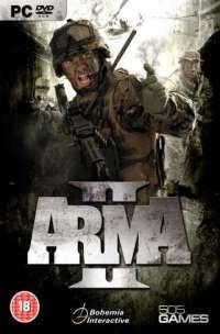 ARMA 2 last ned