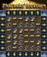 Pharaohs Treasure last ned