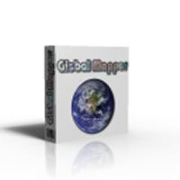 Global Mapper last ned