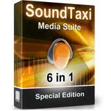 SoundTaxi Media Suite last ned